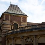 This photograph was taken on the Eltham Palace excursion in September 2016.