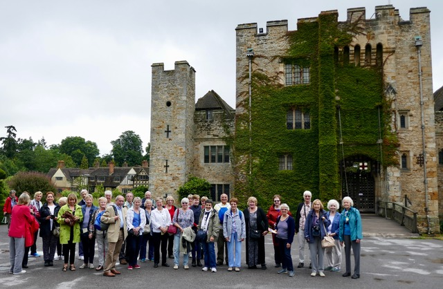 Hever Castle Group
