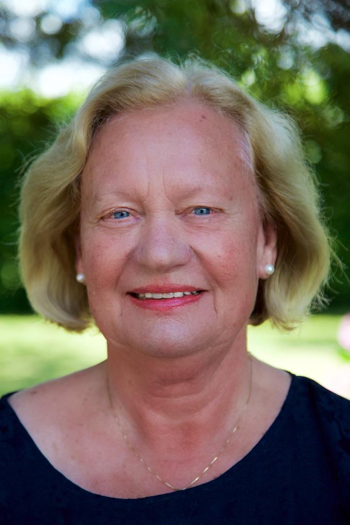 Renate Danner