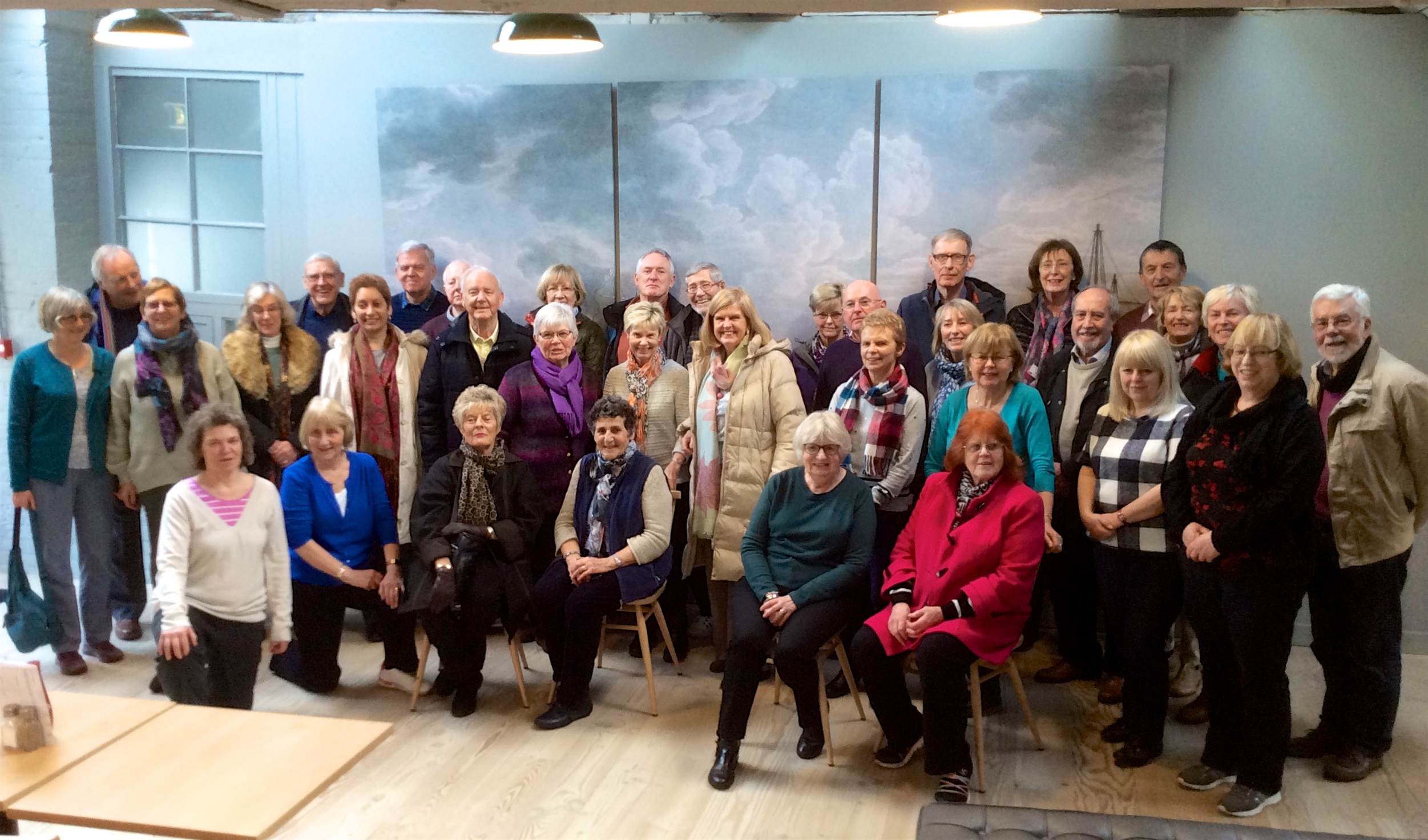 U3A_ChathamDockyard_Group 002