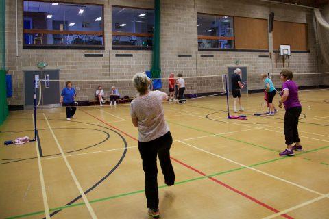 Badminton 15