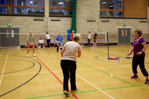 Badminton 16