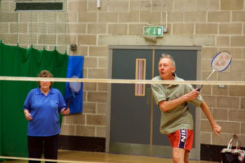 Badminton 19