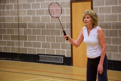 Badminton 22