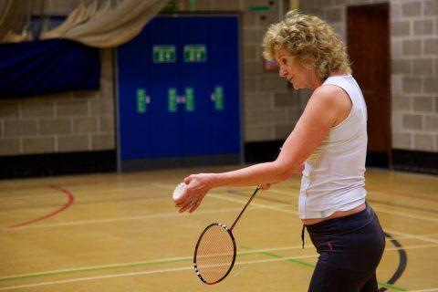 Badminton 26