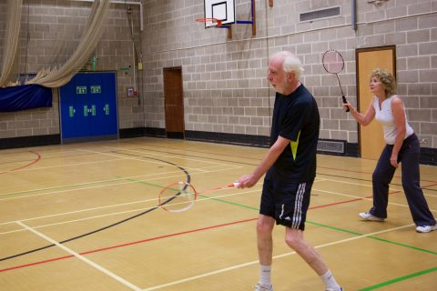 Badminton 27