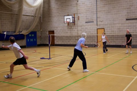 Badminton 34