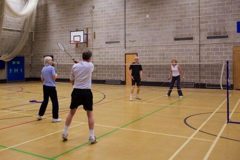 Badminton 36