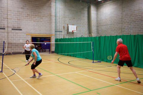 Badminton 39