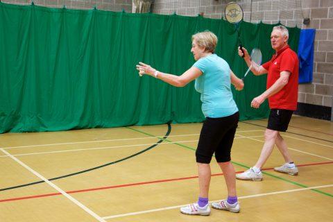 Badminton 41