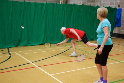 Badminton 42