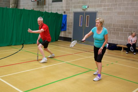 Badminton 43
