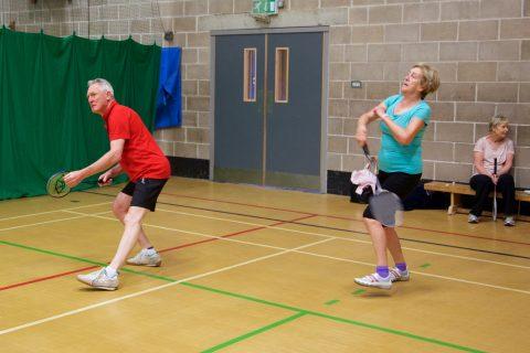 Badminton 44