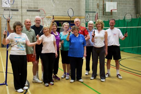 Badminton 47
