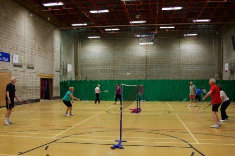 Badminton 7