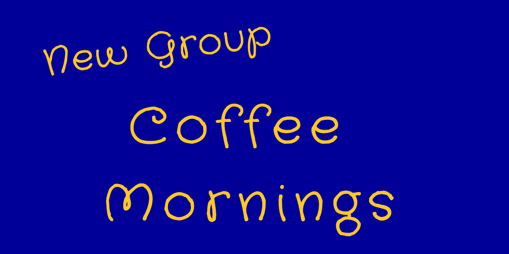Coffee MorningsHeader