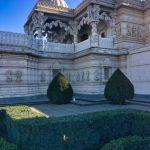 HinduTemple_Neasden - 7