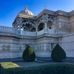 HinduTemple_Neasden - 8
