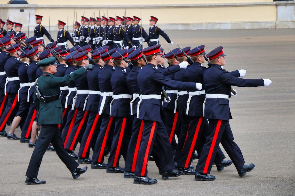 Sandhurst 1