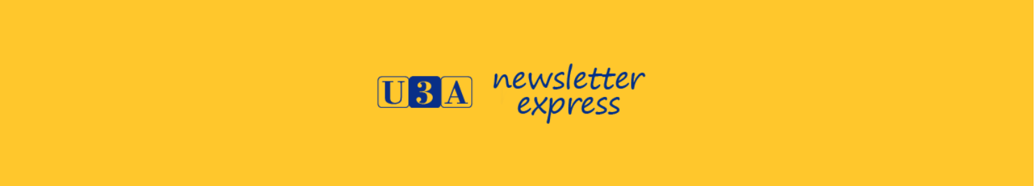 U3A_Newsletter_Express