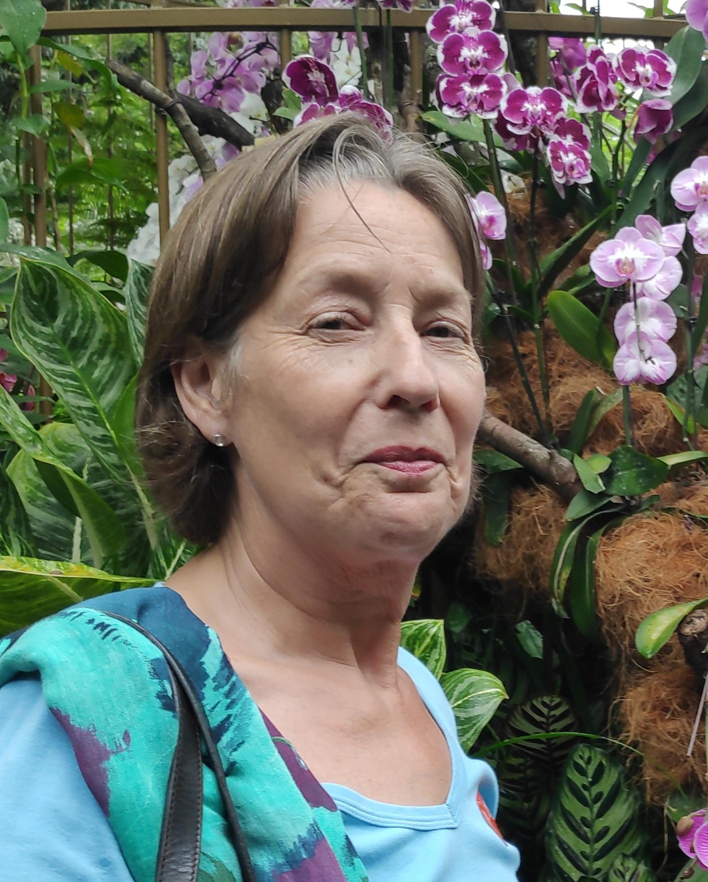 Lesley Bedford